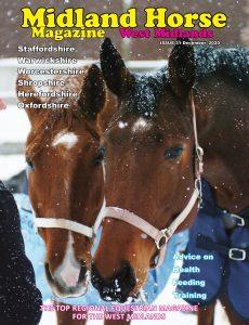 Midland Horse West Midlands – December 2020