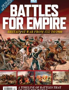Military History – Battles for Empire, 2020