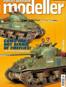 Military Illustrated Modeller – Issue 112 – January 2021