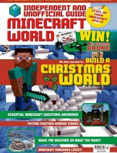 Minecraft World Magazine – Issue 73, 2020