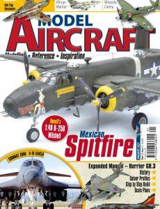 Model Aircraft – January 2021