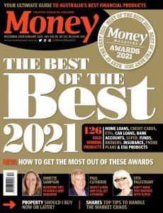 Money Australia – December 2020-January 2021