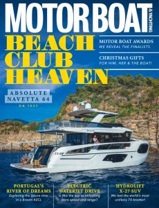 Motor Boat & Yachting – January 2021
