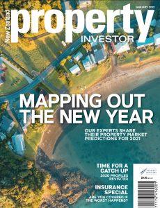 NZ Property Investor – January 2021