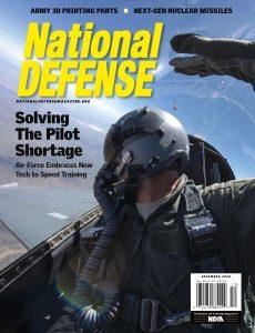 National Defense – December 2020