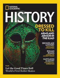 National Geographic History – January 2021