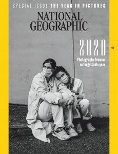 National Geographic UK – January 2021