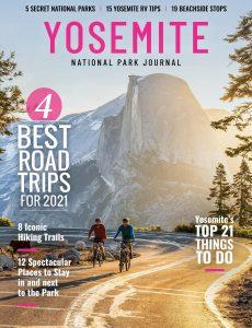 National Park Journal – November 2020
