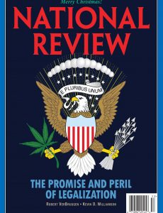 National Review – 31 December 2020