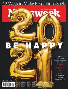 Newsweek International – 08 January 2021