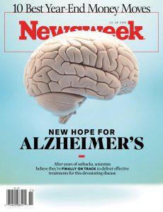 Newsweek USA – December 18, 2020