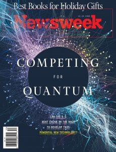 Newsweek USA – December 25, 2020