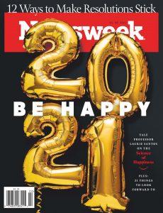 Newsweek USA – January 01, 2021