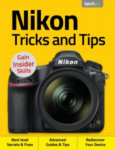 Nikon, Tricks And Tips – 4th Edition, 2020