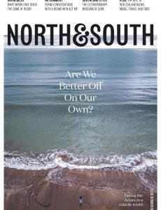 North & South – December 2020