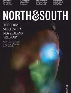 North & South – January 2021