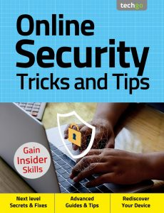 Online Security Tricks And Tips – December 2020