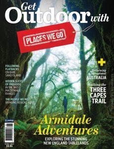 Outdoor Magazine – November 2020-January 2021