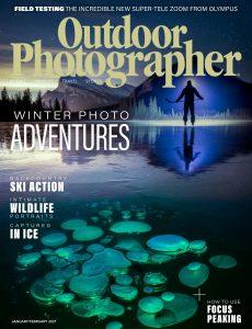 Outdoor Photographer – January-February 2021
