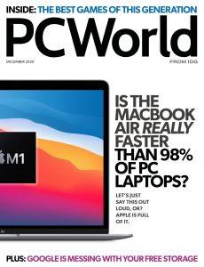 PCWorld – December 2020