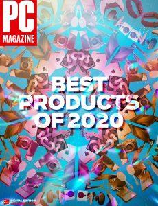 PC Magazine – December 2020