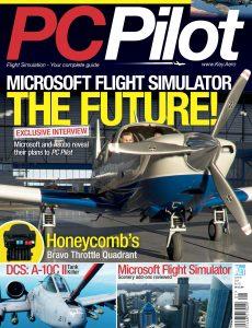 PC Pilot – January-February 2021
