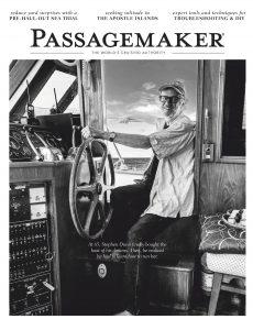 PassageMaker – January 2021