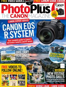 PhotoPlus The Canon Magazine – January 2021