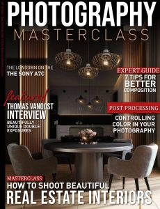 Photography Masterclass – Issue 96 2021