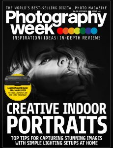 Photography Week – 24 December 2020