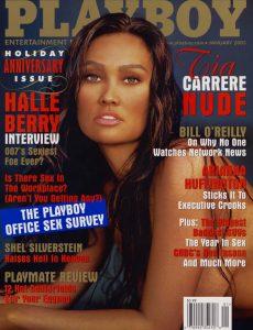 Playboy USA – January 2003