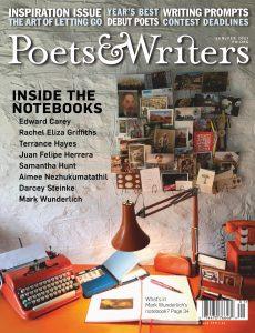 Poets & Writers – January-February 2021