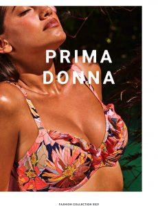 PrimaDonna – Swimwear Collection Catalog 2021