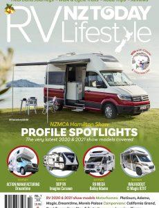 RV Travel Lifestyle – November 2020