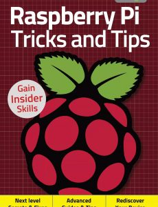 Raspberry Pi, Tricks And Tips – 4th Edition 2020