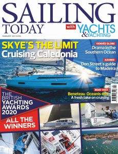 Sailing Today – February 2021