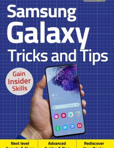 Samsung Galaxy, Tricks And Tips – 4th Edition, 2020