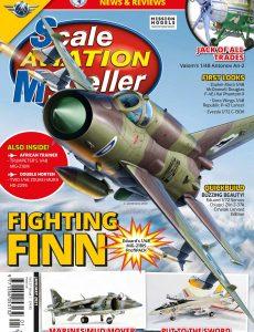 Scale Aviation Modeller International – January 2021