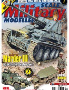 Scale Military Modeller International – Issue 598 – January 2021