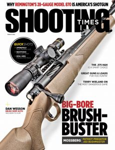 Shooting Times – March 2021
