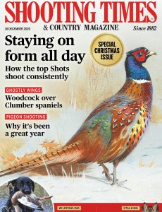 Shooting Times & Country – 16 December 2020