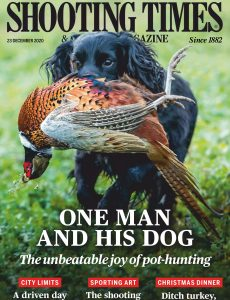 Shooting Times & Country – 23 December 2020
