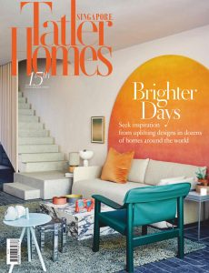 Singapore Tatler Homes – December 2020