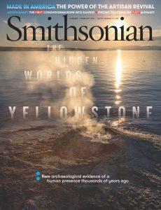 Smithsonian – January-February 2021