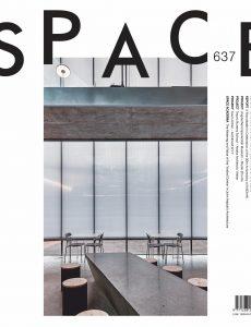 Space – December 2020