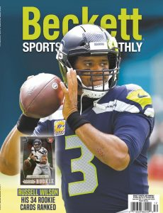 Sports Card Monthly – December 2020
