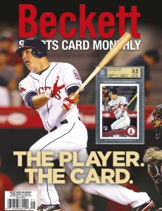 Sports Card Monthly – January 2021