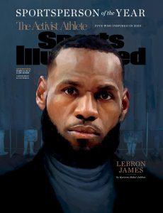 Sports Illustrated USA – December 10, 2020