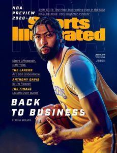 Sports Illustrated USA – Winter 2020
