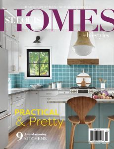 St  Louis Homes & Lifestyles – January-February 2021